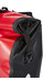 VAUDE Aqua Back Panniers red/black